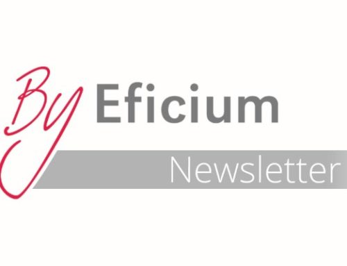 Newsletter by Eficium N°20 – Avril 2020