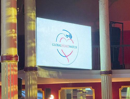 Gala Global Heart Watch 2021